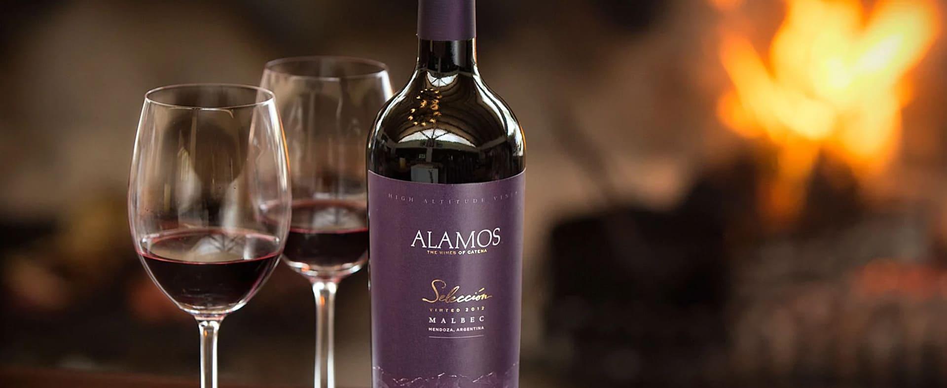 Wein Argentinien
