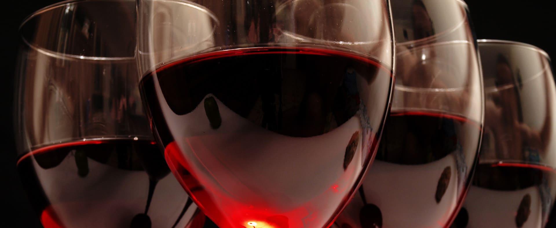Wein aus Neuseeland